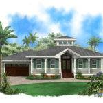 Olde Florida House Plan Ambergris Cay Weber Design