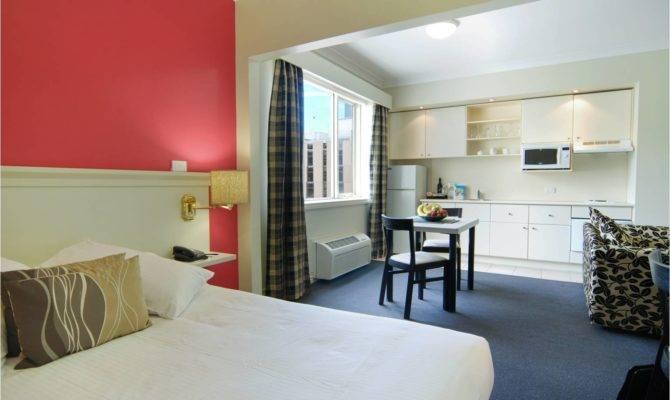One Bedroom Apartment Interior Design