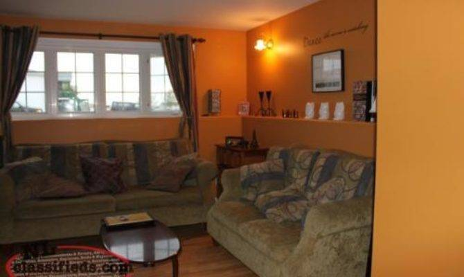 One Bedroom Basement Apartment Rent Available Now