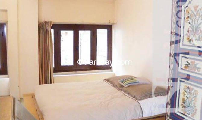 One Bedroom Duplex Apartment Long Term Rental Invalides