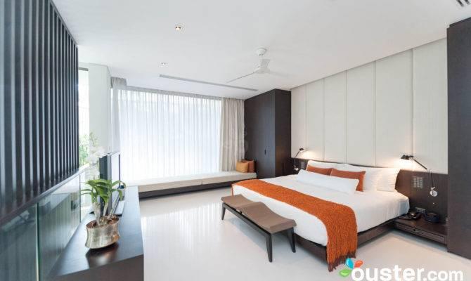 One Bedroom Duplex Suite Private Pool