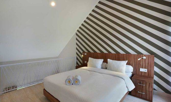 One Bedroom Junior Suite Askara Canggu Townhouse