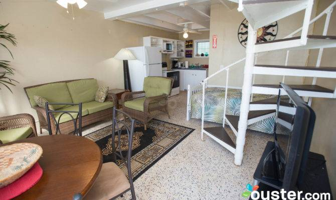 One Bedroom Townhouse Paradise Cove Oceanfront