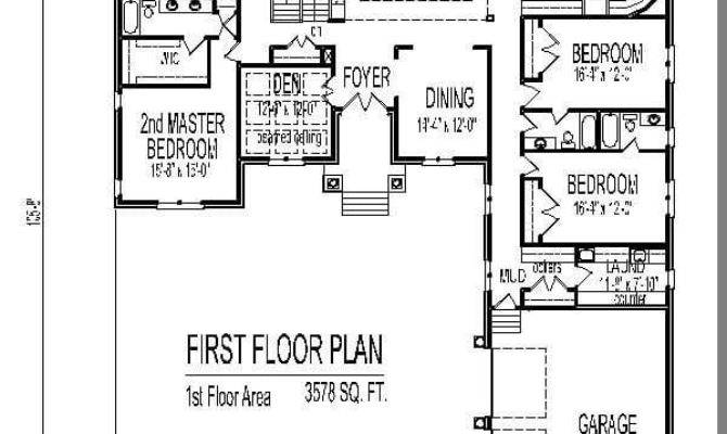 One Floor House Plans Basement Awesome Best Single