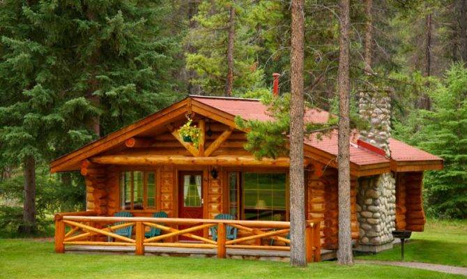 One Room Log Cabin Kits Quotes