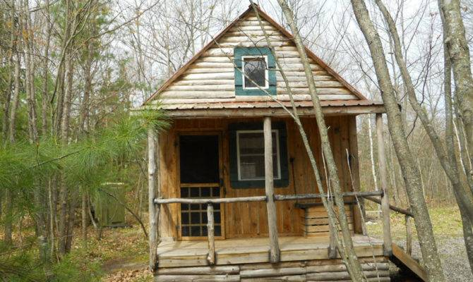 One Room Tiny House Swoon