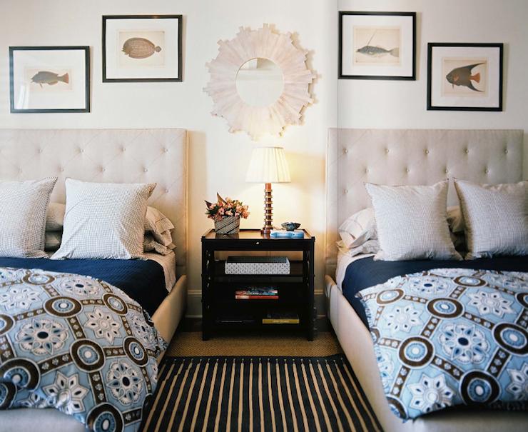 Ideas Guest Rooms Double Bed Sets Megan