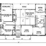 One Story Bedroom House Plans Pricing