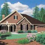 One Story French Country Homes House Plans Pricing