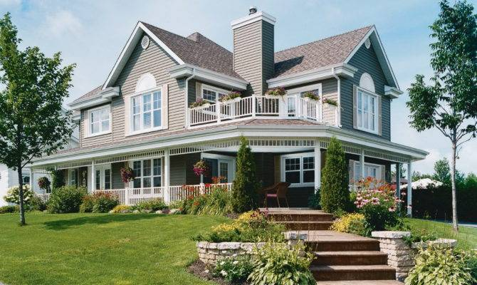 One Story House Plans Basement Porch