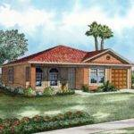 One Story House Plans Choose Home All Ranch
