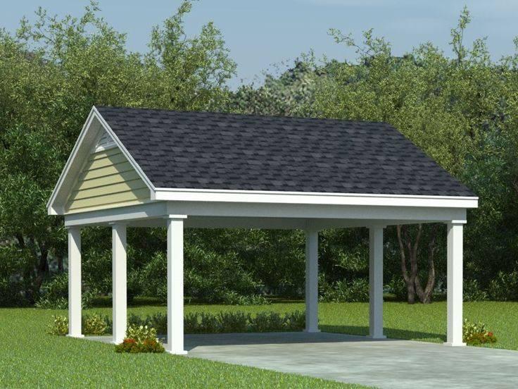 Open Carport Plans Car Garage Interiors Design Ideas Pin Home Plans Blueprints 49431