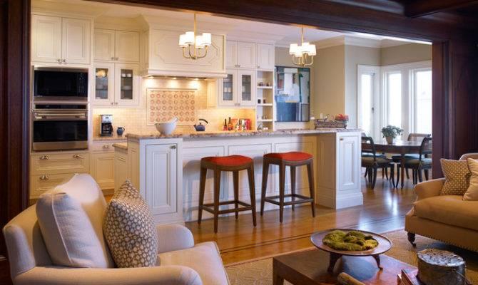 Open Concept Kitchen Designs Really Work