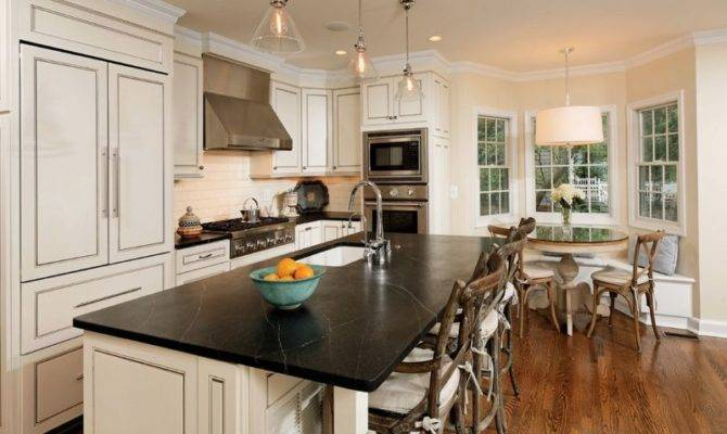 Open Concept Kitchen Useful Ideas Interior Design