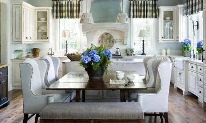 Open Concept Kitchens Dining Rooms Best Home