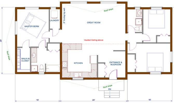 Open Floor Layout Home Plans Homes