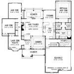 Open Floor Plan House Plans Photos