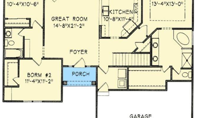 Open Floor Plan Master Suite Pdf