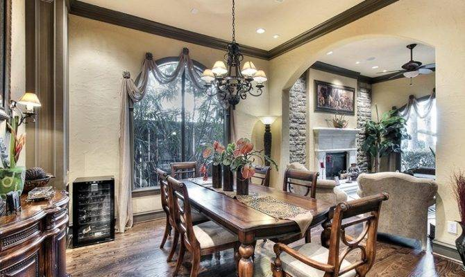 Open Floor Plans Formal Dining Room Android
