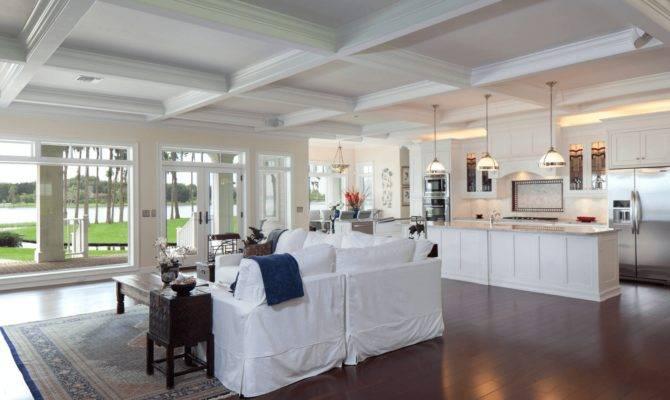 Open Floor Plans Trend Modern Living