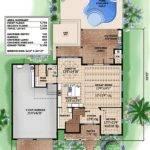 Open Inviting Beach House Plan
