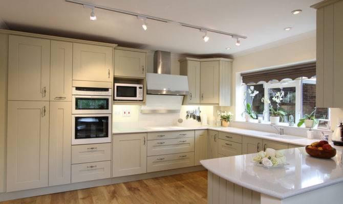 Open Kitchen Cabinet Ideas Kitchentoday