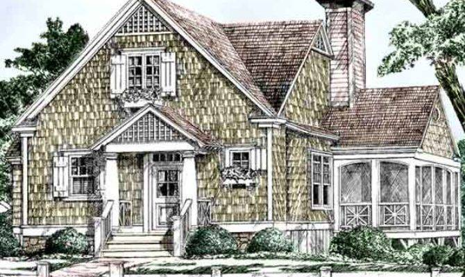 Open Layout House Plans Southern Living