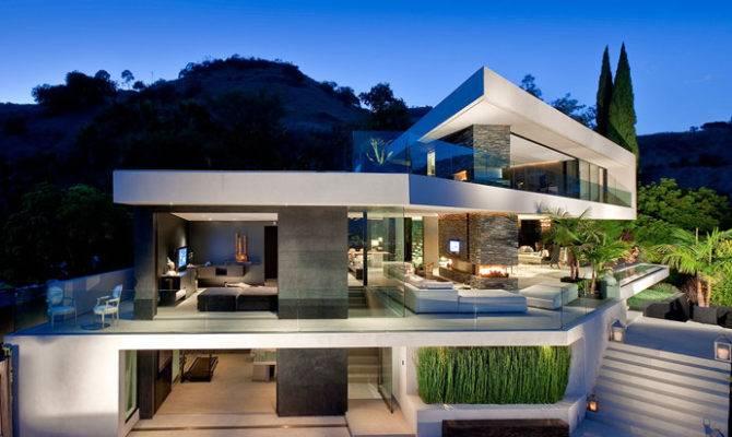 Open Plan Home Interior Design Ideas