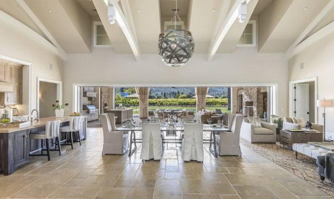 Open Plan Homes Concept Home Ideas Main Floor