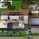 Optardesign Sims Modi Koln House