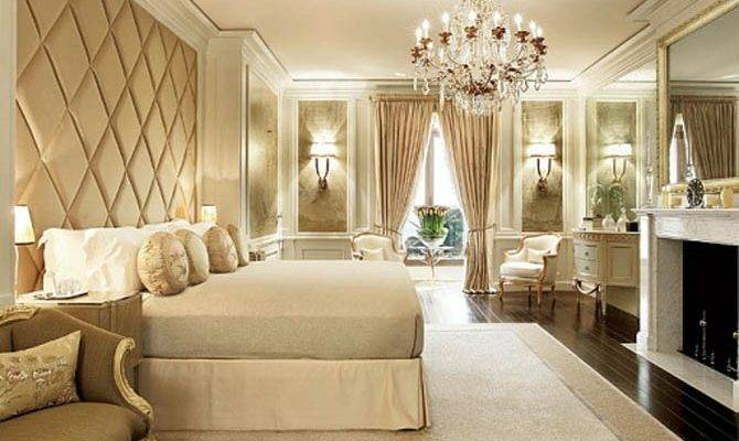 Opulent Bedroom Ensembles Pinterest