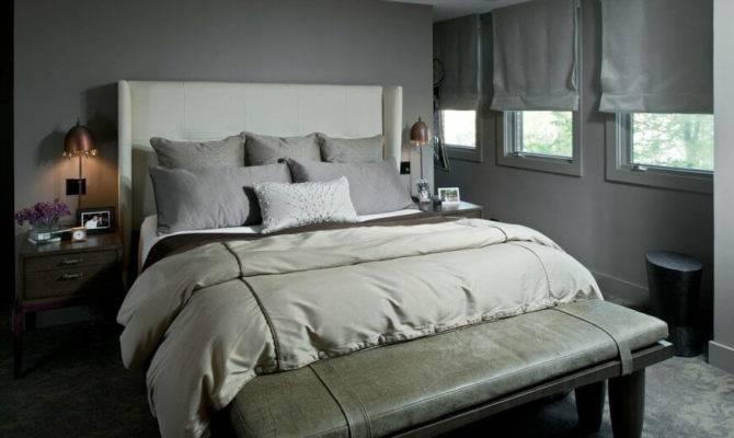 Opulent Master Bedrooms Top Designers Worldwide