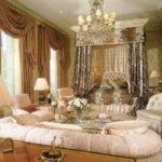 Opulent Victorian Bedroom Design Has Plenty Drama Elegance