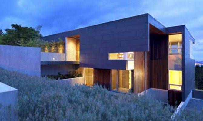 Orchard Way Mcleod Bovell Modern Houses