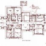 Original Drawings Davis House
