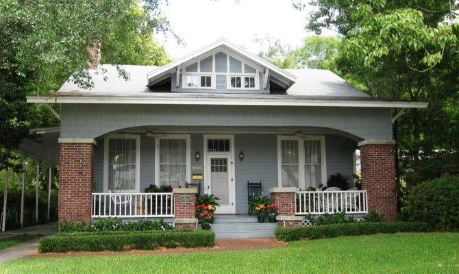 Orlando Historic Districts Colonialtown South Craftsman Blog