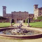 Osborne House East Cowes Exterior Built Queen Victoria Prince
