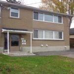 Ottawa West One Bedroom Duplex Rent Afo