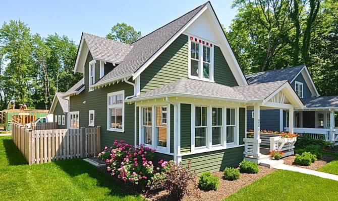 Our Homes Land Development Building