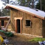 Our Strawbale Home Inspirational Village