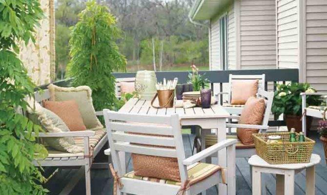 Outdoor Decorating Ideas Home Interior Design