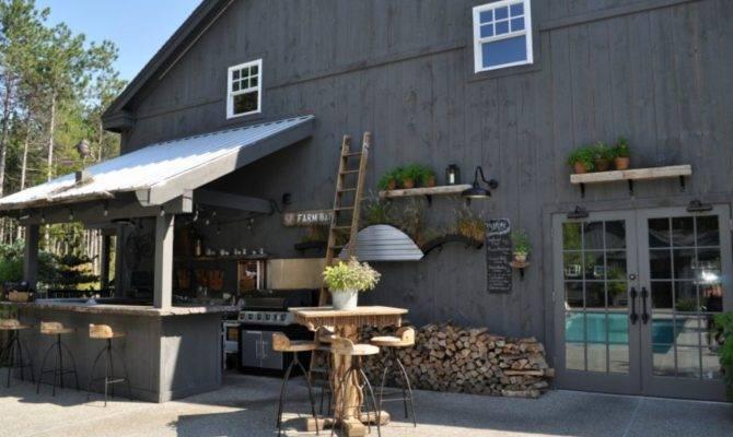 Outdoor Design Home Ideas Exterior