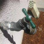 Outdoor Faucet Broken Threads Home Improvement Stack Exchange
