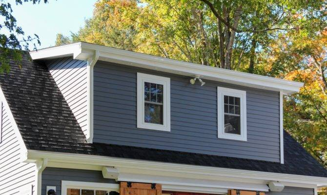 Outdoor Garden Roof Dormers Dormer Ideas Also Shed