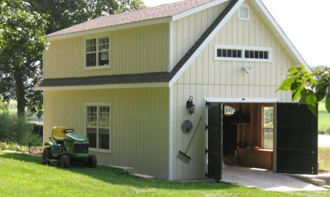 Outdoor Garden Shed Dormer Style Roofing Design