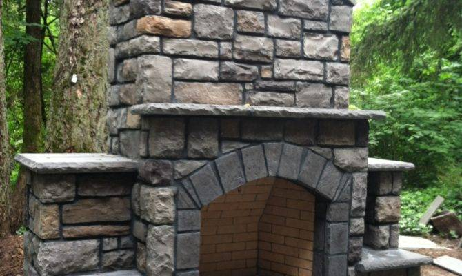 Outdoor Hearths Perfect Portland Landscaping