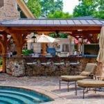 Outdoor Kitchen Designs Great Cooking Aura Home