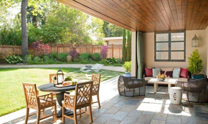 Outdoor Living Ideas Get Most Out Your Space