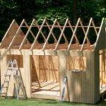 Outdoor Shed Plans Diy Pdf Amish Design
