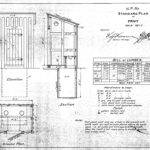 Outhouse Construction Plans Diy Small Woodwork